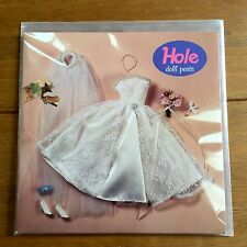 "Hole - Dolls Parts  7"" Vinyl Courtney Love Nirvana"