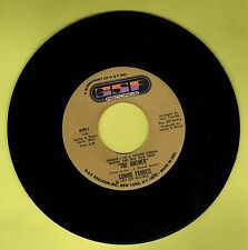 Connie Francis - The Answer - 45 RPM - GSF 6901  -  1973
