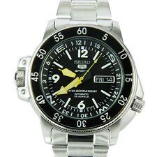 SKZ211J1 SKZ211J SKZ211 Seiko 5 Sports Mens Automatic Superior Watch