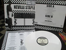 Neville Staple Ska Crazy! LP (The Specials) Johnny Too Bad Wet Dream Rude Boy
