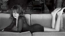 """Emma Stone 10"""" x 8"""" Photograph no 2"""