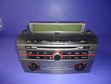 Radio CD MAZDA 3 CD  Autoradio Mazda 3 mit Display BS3R
