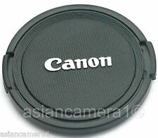 52mm Snap-On Front Lens Cap For Canon EF EF-S FD AE-1 AE-P SLR EOS DSLR 52 mm