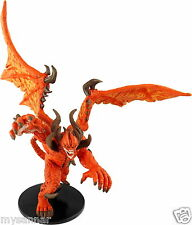D&D Mini PIT DEVIL (Pit Fiend) DF Pathfinder Dungeons & Dragons Miniature