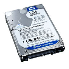 "1TB SATA2 Laptop Hard Drive for PS3 Apple Macbook Pro notebook 2.5"" Mobile"