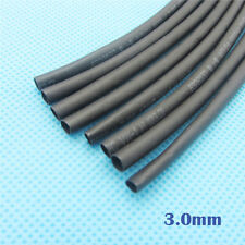 5meters Heat Shrink Tube Wire Wrap Electrical Cable Insulation Tubing 3.0mm