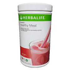 24% off HERBALIFE FORMULA 1 HEALTHY MEAL NUTRITIONAL SHAKE MIX WILD BERRY