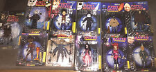 LOT OF 11 Puppet Master Action Figures BLADE SIX SHOOTER PINHEAD FULL MOON TOYS