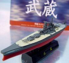 """Furuta Warship Collection 5"""" Japanese Battleship Musashi FRT002"""