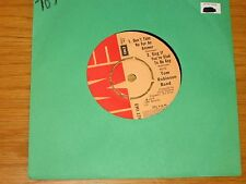 UK IMPORT 70's 33 EP (No Cover) - TOM ROBINSON BAND - EMI 2749