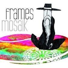 """FRAMES """"MOSAIK"""" CD 11 TRACKS NEU"""