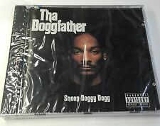 Snoop Doggy Dogg - Tha Dogfather [CD New]