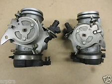 BMW R1100RT R1100R R1100GS R1100RS throttle bodies