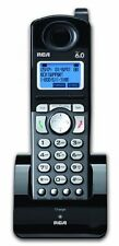 Rca 25055re1 Cordless Phone Handset - Wall-mountable