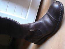 BOTTES CAVALIERES TBE KICKERS 38 TBE BOOTS CHAUSSURES Kikers
