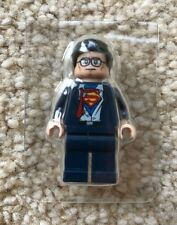 Superman Lego - Exclusive Lego Clark Kent Minifigure *BNISP*