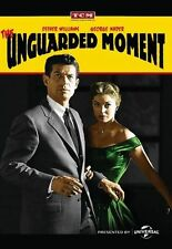 Unguarded Moment (Esther Williams) - Region Free DVD - Sealed