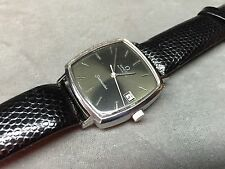 VINTAGE OMEGA AUTOMATIC SEAMASTER  MEN'S WATCH