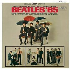 Beatles '65 by The Beatles (stereo & mono version on 1 CD, Jan-2014, Capitol)