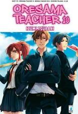 ORESAMA TEACHER 10 - MANGA STAR COMICS - NUOVO