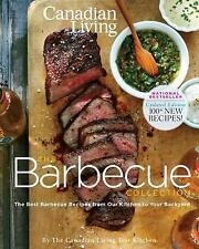 THE BARBECUE COLLECTION - NEW PAPERBACK BOOK