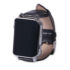 Personal GPS Tracker Smart Watch Elderly Adults Tracking Heart Rate Monitoring