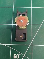 AURORA AFX COMPLETE GEAR PLATE ASSEMBLY ~ 5 OHM HIGH PERF MEAN GREEN