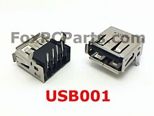 OEM Single USB Female Connector Port for Dell Inspiron N5030 M5030 Motherboard