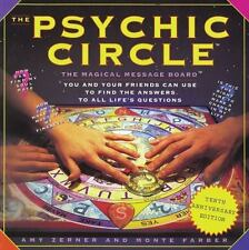 The Psychic Circle : The Magical Message Board - You and Your Friends Can Use to