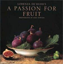A Passion for Fruit-ExLibrary