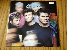 """A-HA - YOU ARE THE ONE    7"""" VINYL PS"""