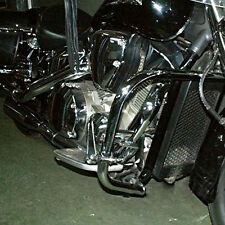 HONDA VTX 1300 RETRO/CUSTOM HEAVY DUTY CHROME ENGINE GUARD / HIGHWAY CRASH BAR