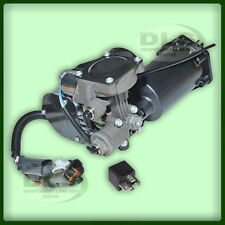 Land rover discovery 3-hitachi air suspension compresseur early type (LR023964)