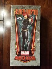 Bowen Designs Black Widow Modern Statue / Marvel Comics / Avengers