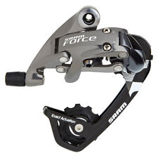 SRAM Force Wifli-Strada Bicicletta Posteriore MECC / DERMABLEND - 10 Speed-MEDIUM