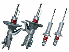 TruHart Sport Shocks (Front & Rear Set) 01-05 Honda Civic & 02-04 Acura RSX