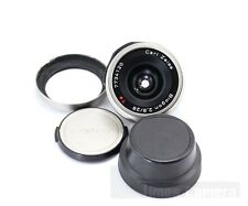 Carl Zeiss Biogon T* 28mm f/2.8 2.8 Lens for Contax G Mount G1 G2 Camera