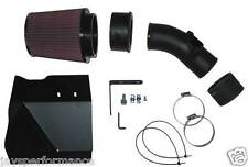 K&N 57i GENERATION II AIR INTAKE INDUCTION KIT 57i-9000
