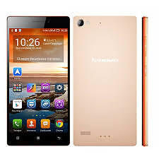 Sealed Lenovo Vibe X2 - 4G Dual Sim Color Gold - 2GB - 32GB  - 1 Year Warranty