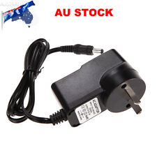 AU 3.5mm AC Power Supply Adapter 100-240V Converter DC 5V 2A Charger Charging