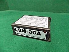 MELCO LSM-30A Line Status Monitor - Control Unit %