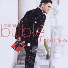 MICHAEL BUBLE - CHRISTMAS CD POP 17 TRACKS NEW+