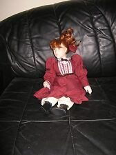orig. Anne of Green Gables Puppe