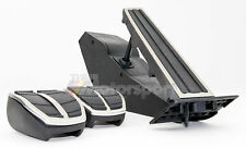 BMW Stainless Steel Pedal Pads Set Manual OEM 1 3 5 6 Series z4 x3 E90 E60 E82