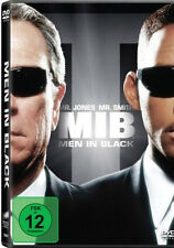 DVD * MEN IN BLACK - Tommy Lee Jones , Will Smith # NEU OVP
