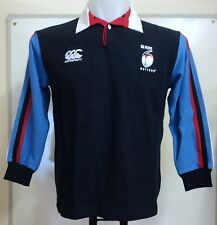 6 NATIONS SUPPORTERS JERSEY BY CANTERBURY BOYS 10 YEARS