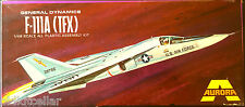 AURORA Kit No.368-250, GENERAL DYNAMICS F-111A (TFX),  COMPLETE, HARD-TO-FIND