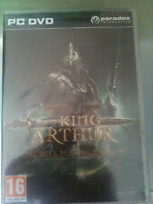 KING ARTHUR 2 THE ROLE PLAYING WARGAME  PC  SIGILLATO