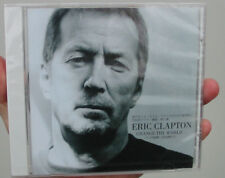 ERIC CLAPTON CD Change The World JAPANESE PROMO Picture Disc Sealed !