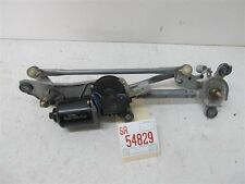 05 06 07 08 09 10 SCION TC FRONT WINDSHIELD WIPER TRANSMISSION LINKAGE MOTOR OEM